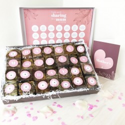 Artisan Mother's Day Brownie Collection Box