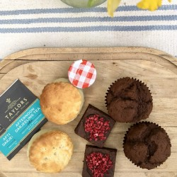 Afternoon Tea in a Box - Vegan