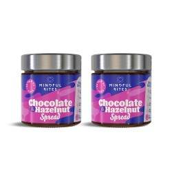 Chocolate Hazelnut Spread (2 Pack)