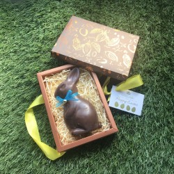 Limited Edition Dairy Free Large Easter Bunny