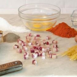 Free Range Organic Calabrian Pancetta
