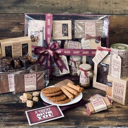 Seriously Good Large Yorkshire Hamper