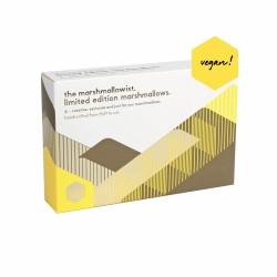 Vegan Marshmallows - Organic Vanilla Bean Marshmallows