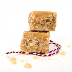 Handmade Peanut Butter Fudge
