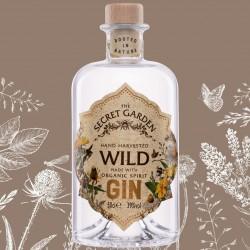 Organic Wild Gin (50cl)