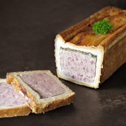 Plain Pork Gala