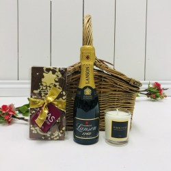 Just For Her Champagne Pamper Hamper