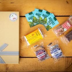 Lyme Regis Postbox Hamper | Dorset Produce