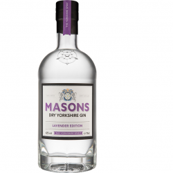 Lavender Edition Dry Yorkshire Gin