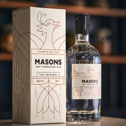 Masons Phoenix Edition Gin, 70 cl