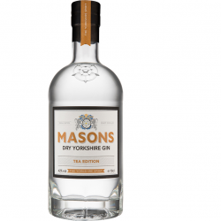 Masons Yorkshire Tea Gin, 70 cl