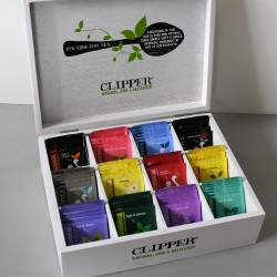Luxury Tea Gift Box With Teas Included