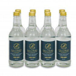 Sugar and Calorie Free Indian Tonic water - Classic Blend (8 x 500ml)