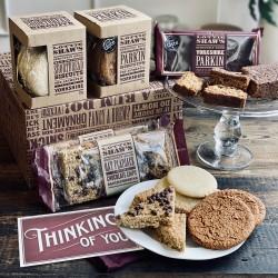 Baked Treat Box