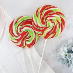 Strawberry Daiquiri Giant Alcoholic Lollipop
