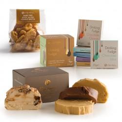 Vegan Comfort Confectionery Box