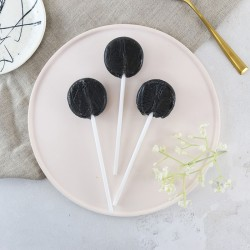 Alcoholic Whiskey Cola Lollipops (Pack of 5)