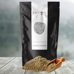 Lions Mane Mushroom Powder [200g]