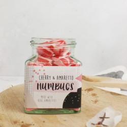 Cherry Amaretto Humbugs