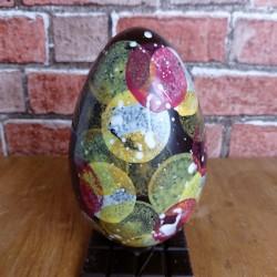 Vegan Dark Chocolate Single Origin Easter Egg