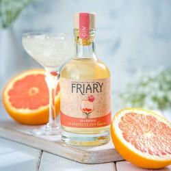 Grapefruit Gin Liqueur
