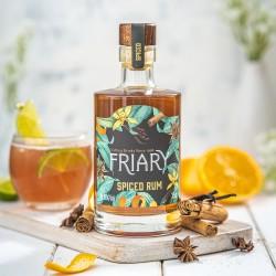 Spiced Rum Liqueur 100ML