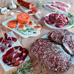 Dorset Essentials Meat Box