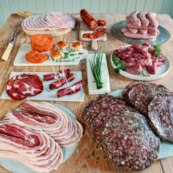 Dorset Extra Large Meat Box
