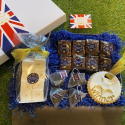 The British 'Winners' Box of Delights