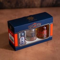Leith Spirits Miniature Gift Set, 3x50ml