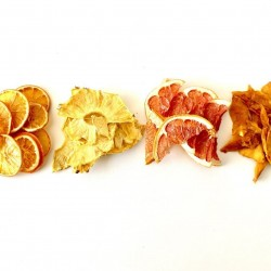 Dried Fruit Snack Box - 100% Natural Dehydrated Fruit.