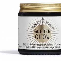 Golden Glow (Adaptogen - Turmeric Blend)