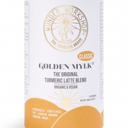 Organic Vegan Golden Mylk® Turmeric Latte Blends (3 cartons)