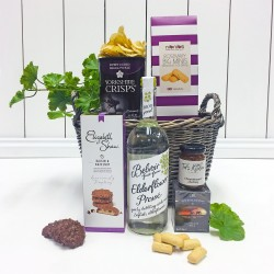 Because You're Special Alcohol-Free Gift Basket