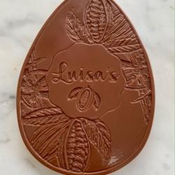 Casholate Easter Egg