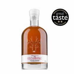 Organic Maple Syrup - Single Estate Extra Rare 500ml