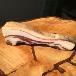 Mangalitza Smoked Pancetta