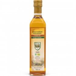 Moroccan Organic Argan Oil | Pure & Organic