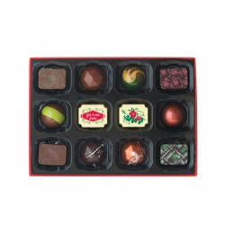 Get Well Soon - A Bit of Everything Selection Chocolate Box