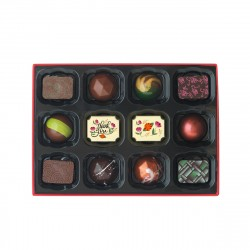 Thank you - A Bit of Everything Selection Chocolate Box