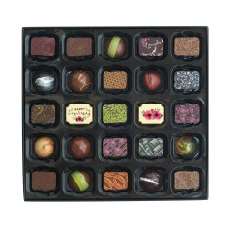 Anniversary - Luxe Chocolate Box