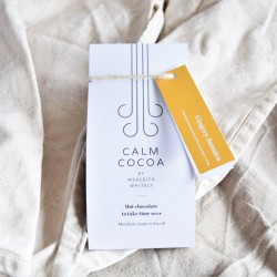 Single Origin Drinking Chocolate Pouches for Corporate/Team Gifts