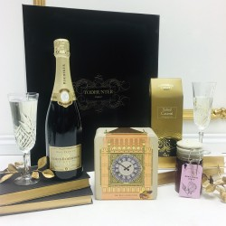 Luxury Champagne Afternoon Tea Gift Box