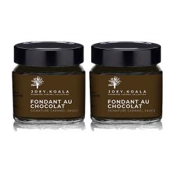 Fondant Au Chocolat Caramel Sauce (2 x 230g)