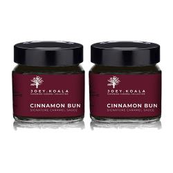 Cinnamon Bun Caramel Sauce(2 x 230g)