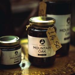 Spanish Mountain Oak Honey | Pure, Raw & Unpasteurised