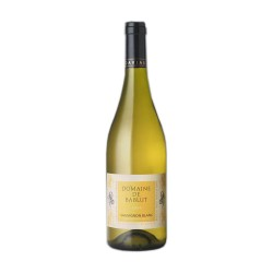 Organic French Sauvignon Blanc | Domaine Bablut (75cl)