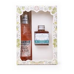 Elderflower & Quince Gin & Tonic Gift Set