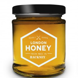 Raw London Honey Trio - Urban Beekeepers 3 x 220g