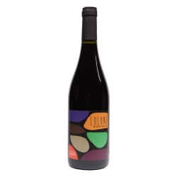 Organic Italian Red Wine | Agricola Muretti (75cl)